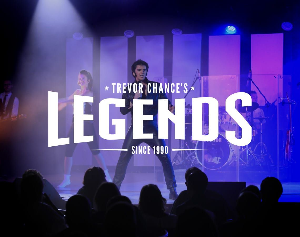 Watch Legends - The Show